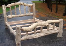Pine Log Furniture