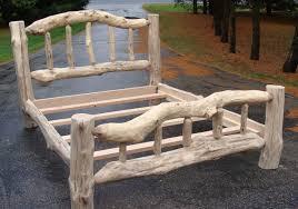 Bon Pine Log Furniture