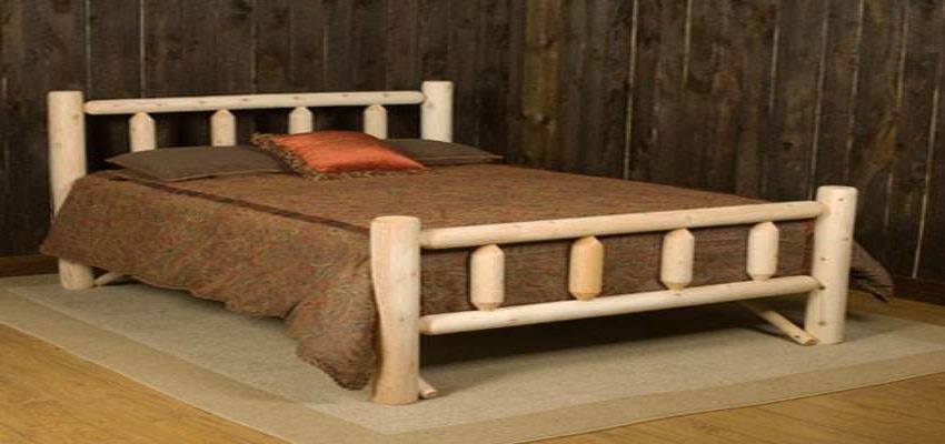 Where to buy log Furniture From Online?
